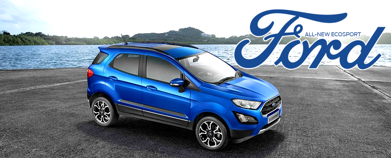 Ford Ecosport Price in Faridabad