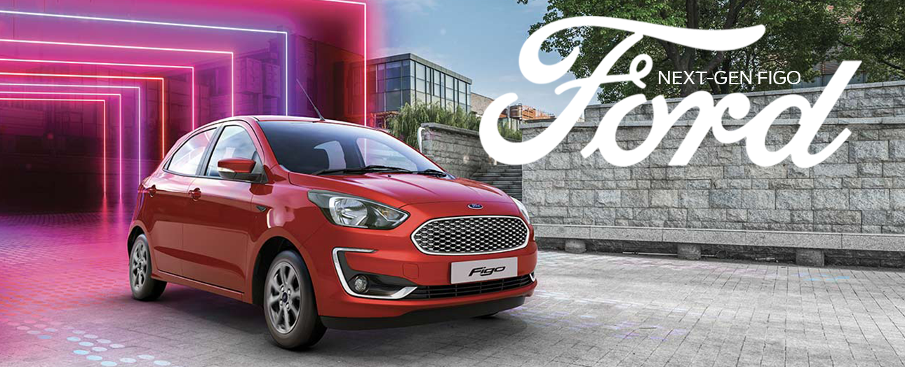 Ford Fogo Price in Faridabad